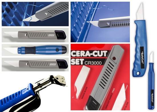 Knife Deburring Tool Ceramic Deburring Tools